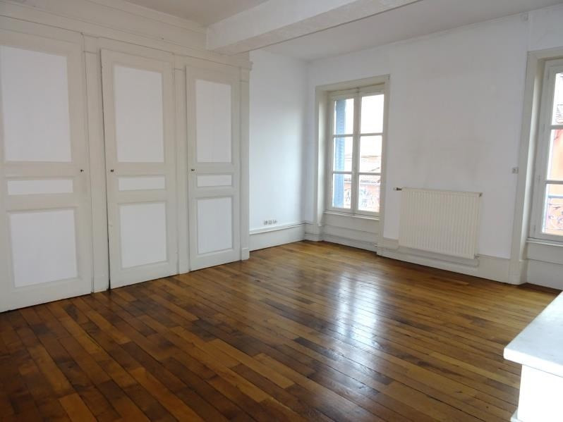 Location appartement Roanne 525€ CC - Photo 5