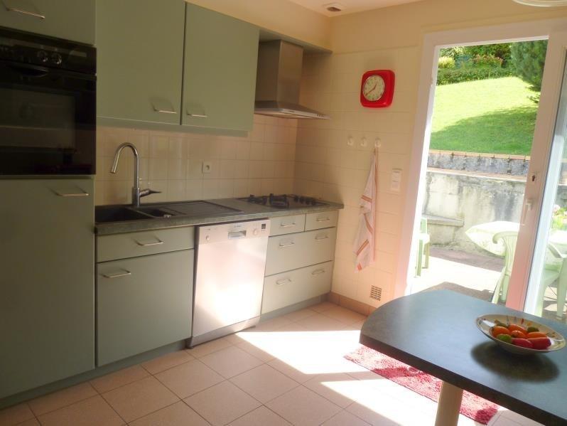 Sale house / villa Honfleur 283000€ - Picture 4