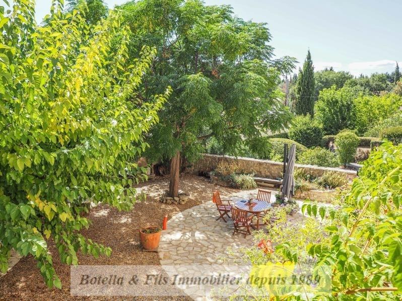 Immobile residenziali di prestigio casa Uzes 595000€ - Fotografia 18