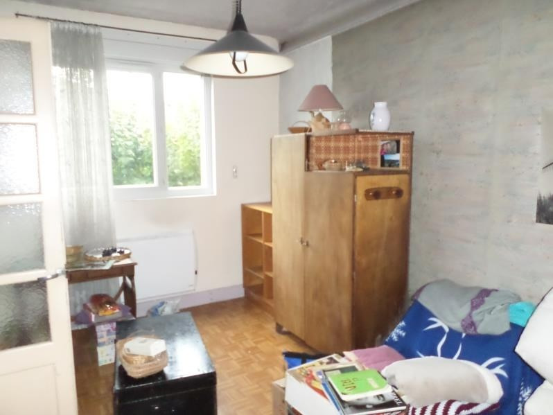 Vente maison / villa Oyonnax 135000€ - Photo 3