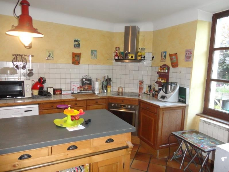 Vente maison / villa Mirepoix 139 000€ - Photo 2