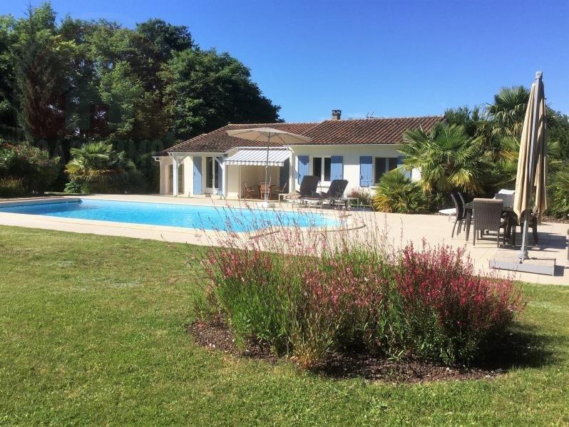 Sale house / villa St aubin de lanquais 258000€ - Picture 1