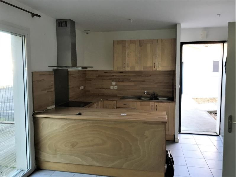 Sale house / villa St sulpice et cameyrac 141000€ - Picture 2