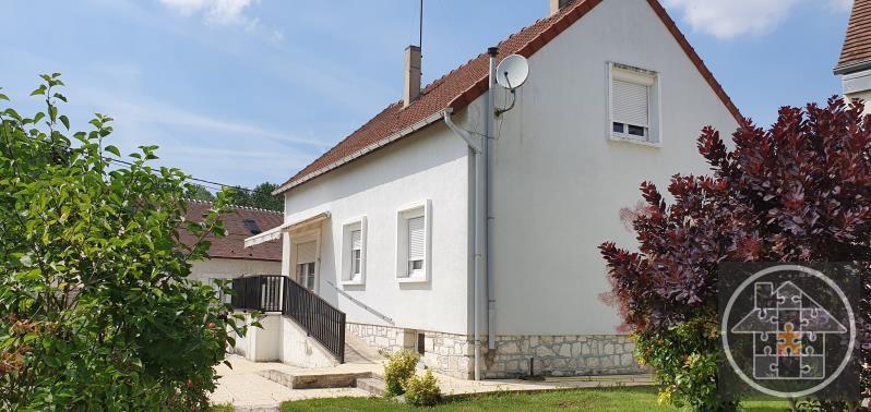 Maison sur sous-sol total compiegne - 5 pièce (s) - 117 m²