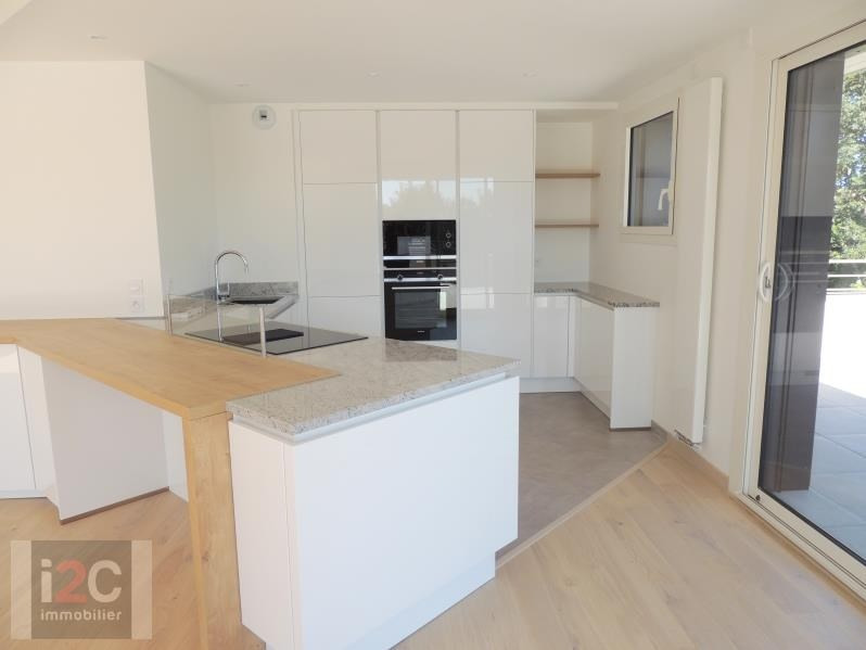 Location appartement Grilly 2525€ CC - Photo 4