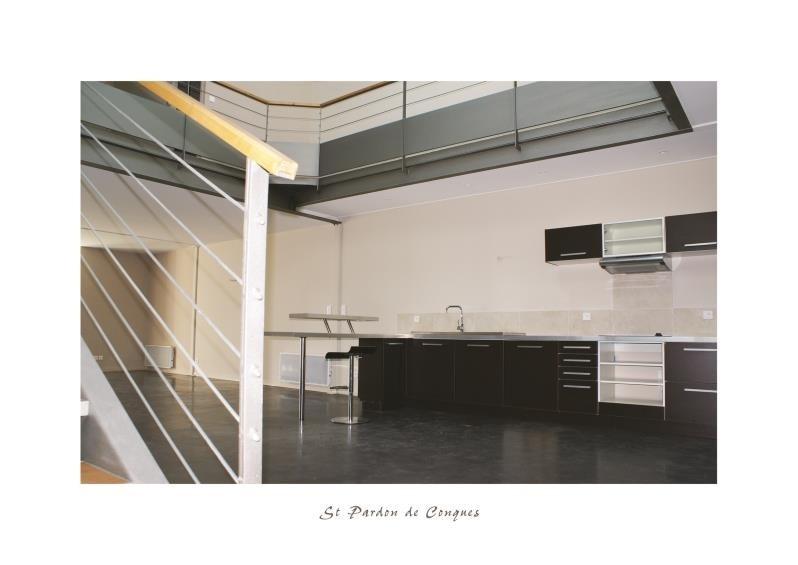 Vendita loft Langon 265000€ - Fotografia 2