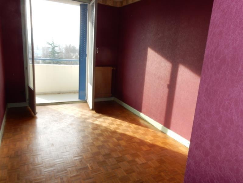 Sale apartment Grenoble 110000€ - Picture 3