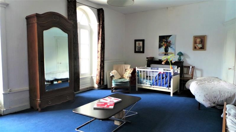 Vente maison / villa Arc-les-gray 295000€ - Photo 10