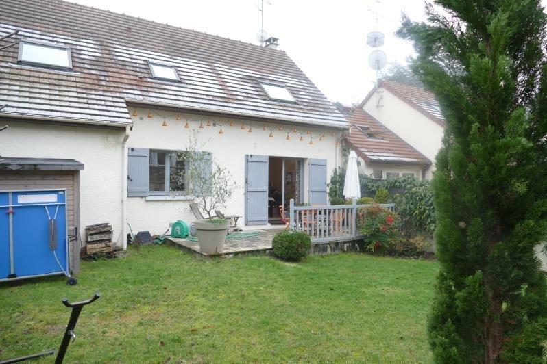 Vente maison / villa Verrieres le buisson 580000€ - Photo 1