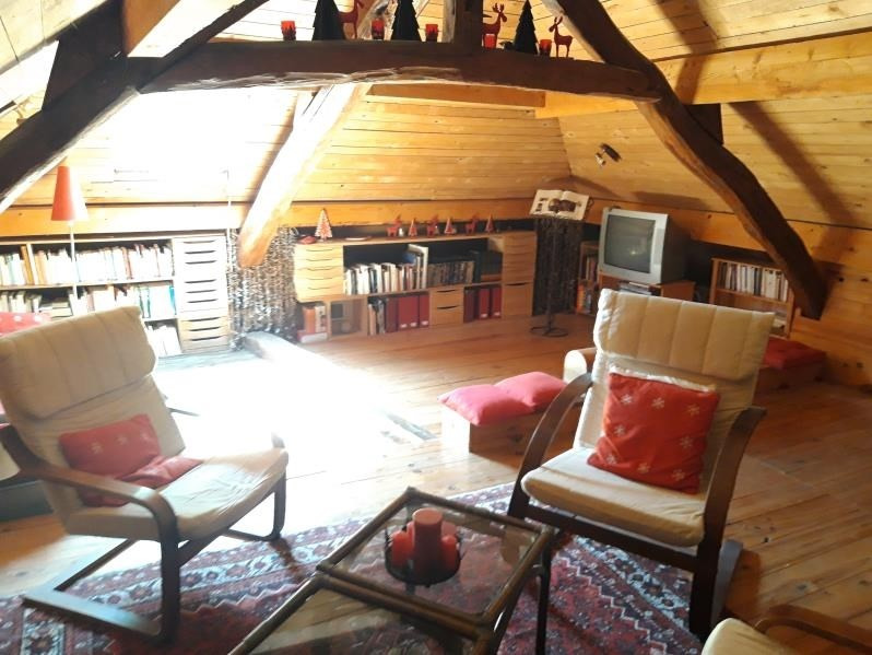 Vente maison / villa St jean de chevelu 243000€ - Photo 7