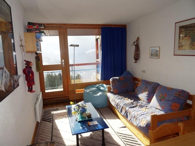 Vente appartement Les arcs 248000€ - Photo 1