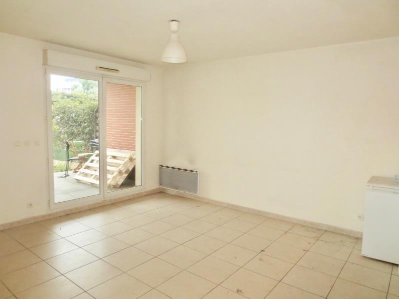 Vente appartement Montpellier 122000€ - Photo 4