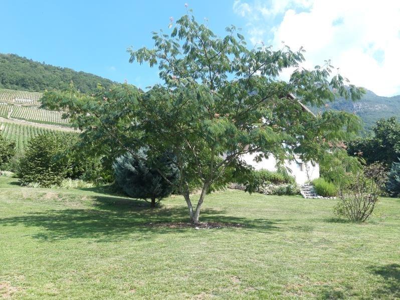 Vente maison / villa Le bourget du lac 330000€ - Photo 4