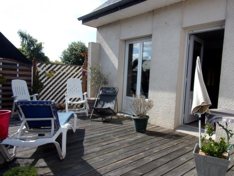 Vente maison / villa Chateaubourg 217360€ - Photo 10