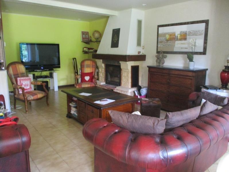 Sale house / villa Oyonnax 260000€ - Picture 7