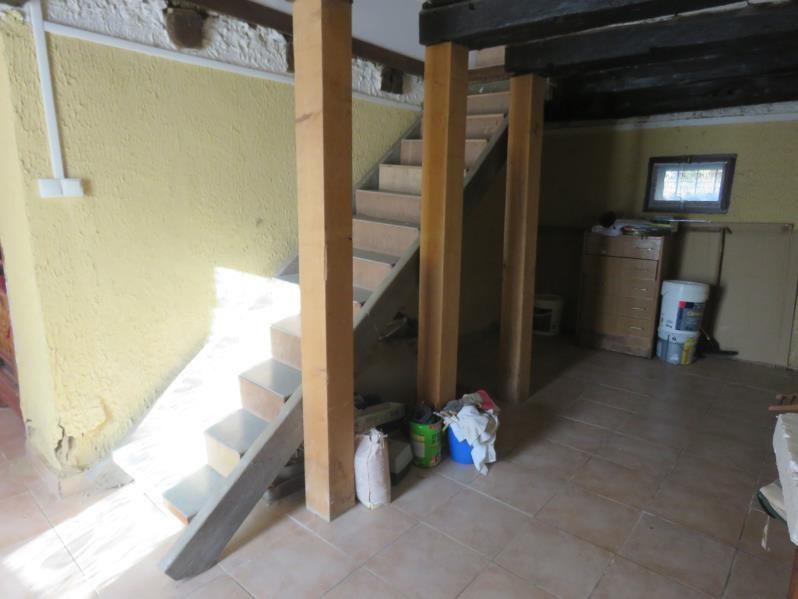 Sale house / villa Besse sur braye 66900€ - Picture 7