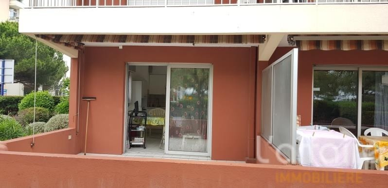 Sale apartment Frejus 203 300€ - Picture 3