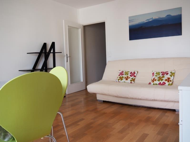 Verhuren  appartement Paris 18ème 950€ CC - Foto 2