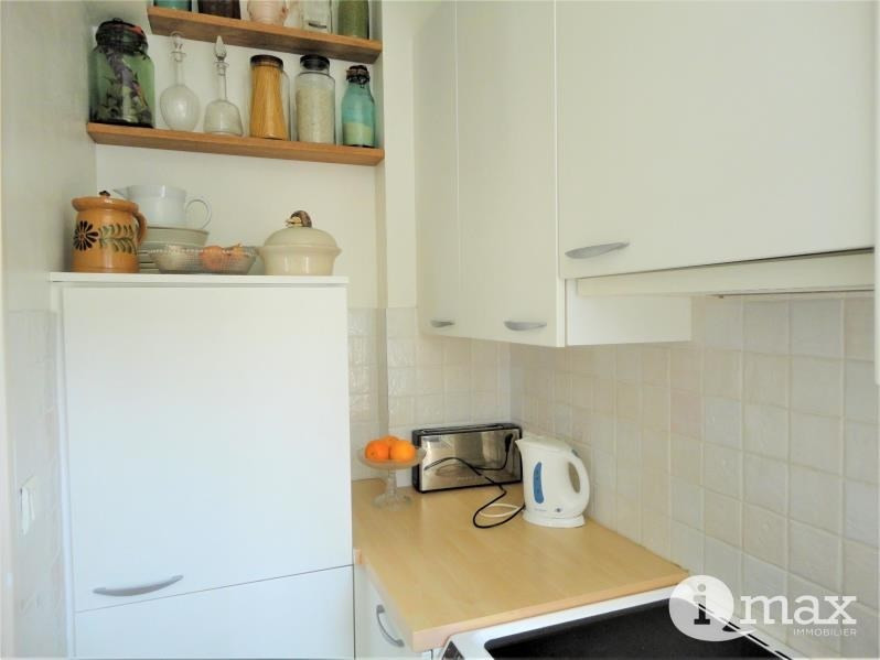 Vente appartement Neuilly sur seine 330000€ - Photo 5