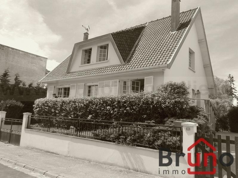 Vente maison / villa Le crotoy 414000€ - Photo 1