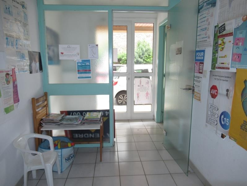 Sale office Carcassonne 50000€ - Picture 3