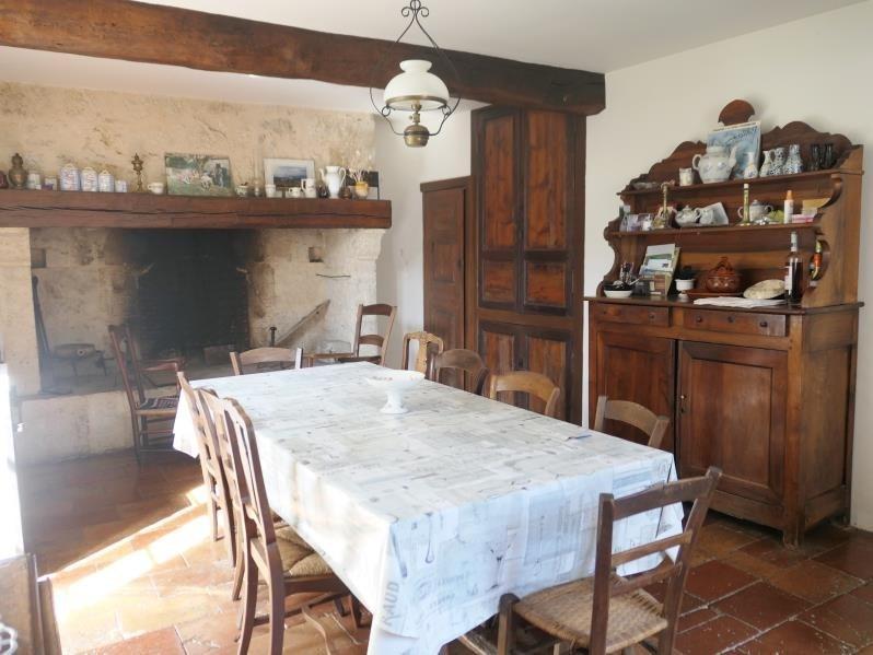 Vente maison / villa Lectoure 349000€ - Photo 4