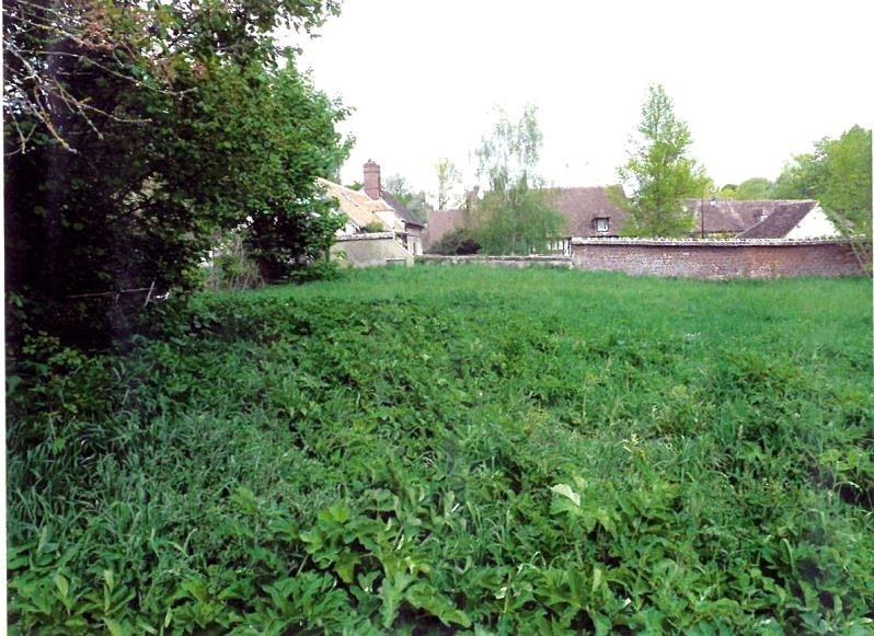 Vente terrain Chaumont en vexin 76500€ - Photo 1