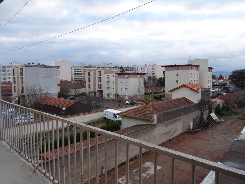 Rental apartment Roanne 520€ CC - Picture 5
