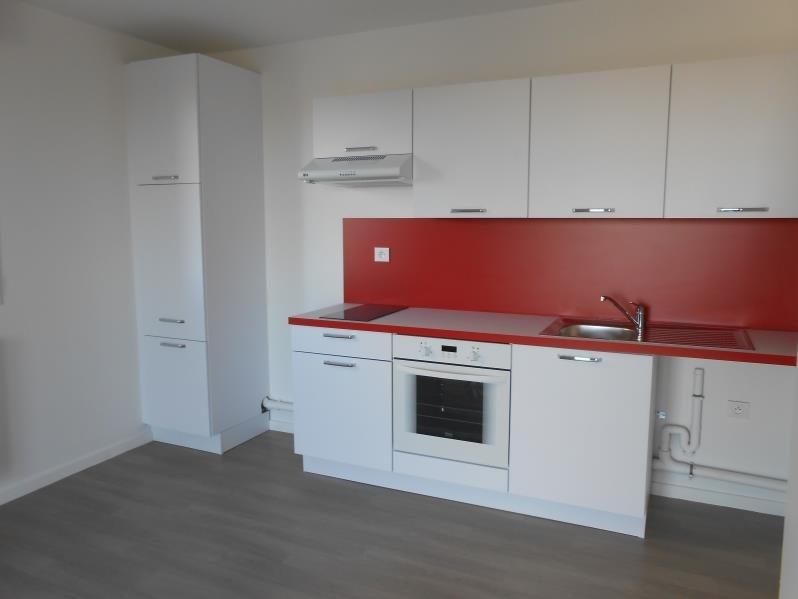 Locação apartamento Fleury sur orne 530€ CC - Fotografia 3