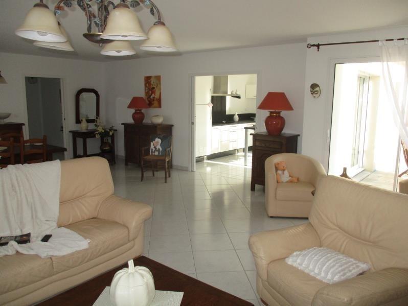 Vente maison / villa Aiffres 328000€ - Photo 2