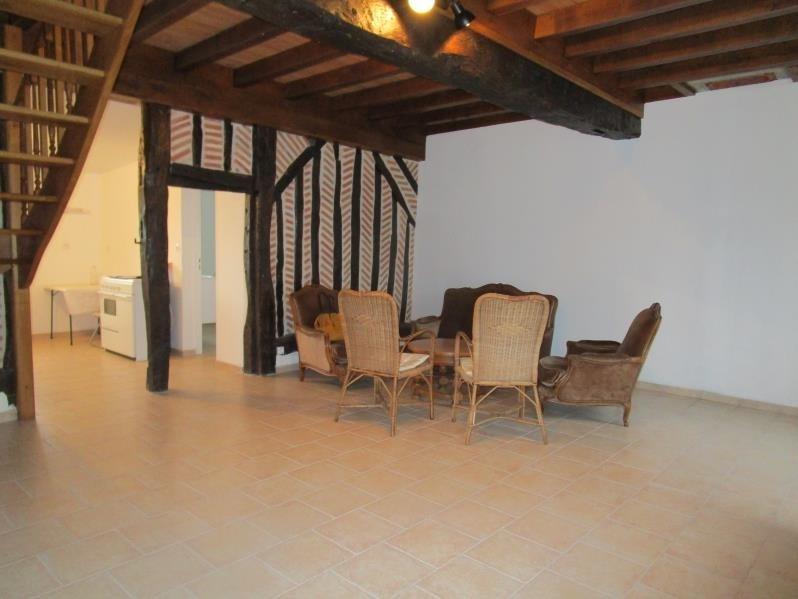 Vente maison / villa Le pizou 128000€ - Photo 6