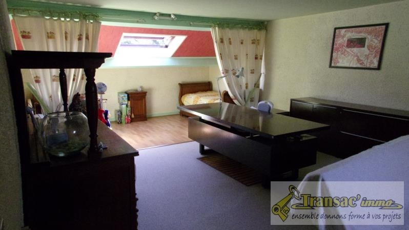Sale house / villa Thiers 263750€ - Picture 4