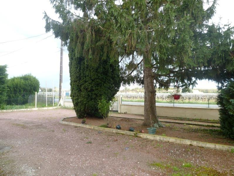 Sale house / villa Gemozac 149000€ - Picture 5