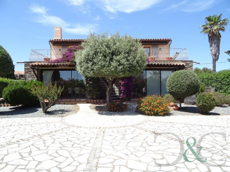 Deluxe sale house / villa La londe les maures 1456000€ - Picture 5