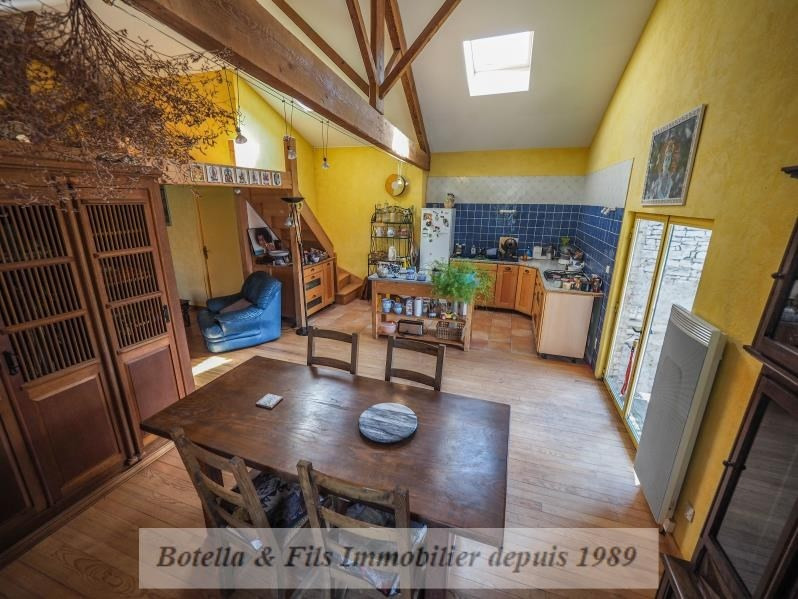 Vente maison / villa Barjac 238 000€ - Photo 6