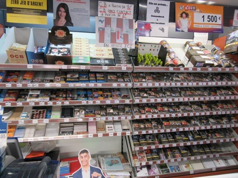 Commercial property sale shop Fougeres 130990€ - Picture 7