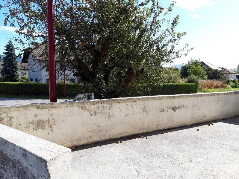 Vente appartement Culoz 85000€ - Photo 2
