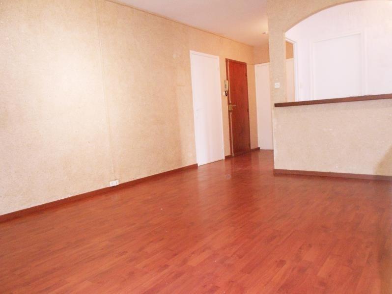 Verkoop  appartement Nimes 99000€ - Foto 3