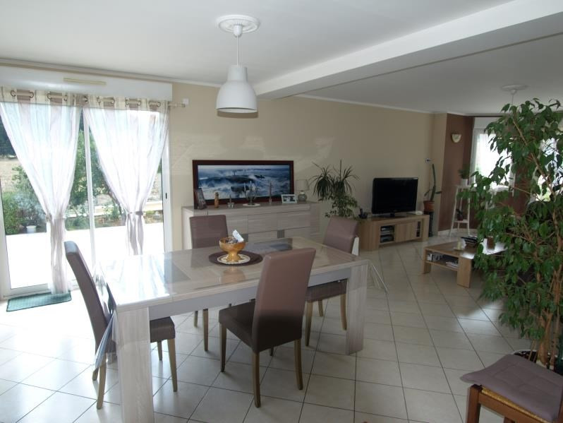 Sale house / villa Montfort l amaury 498 000€ - Picture 3