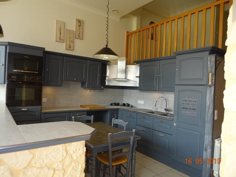 Revenda apartamento Bueil 7 mn 189000€ - Fotografia 2