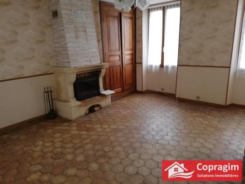 Vente maison / villa Forges 128400€ - Photo 3