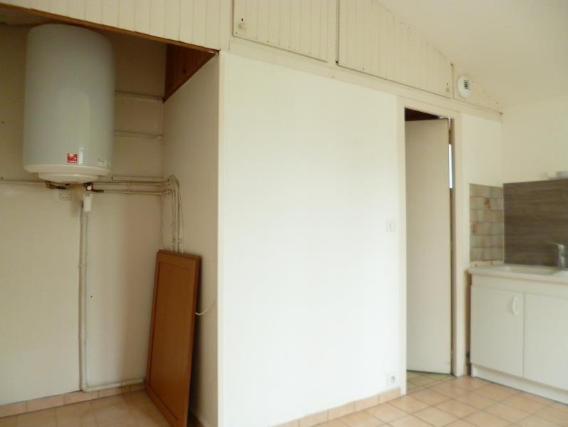Vente maison / villa St denis d'oleron 47700€ - Photo 4