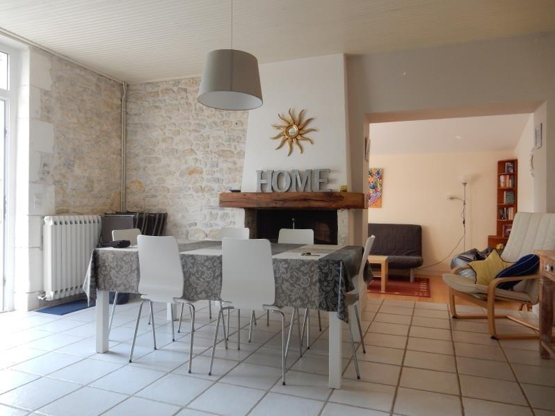 Vente maison / villa St pierre d'oleron 337600€ - Photo 4