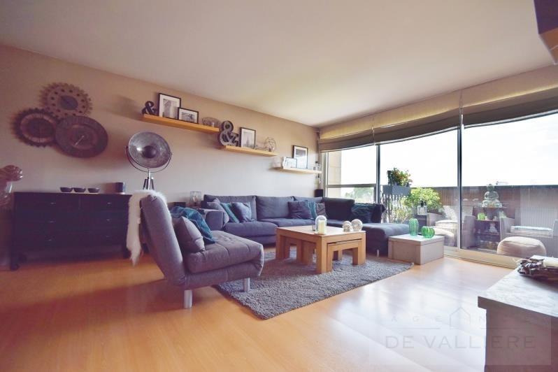 Vente appartement Nanterre 599000€ - Photo 3