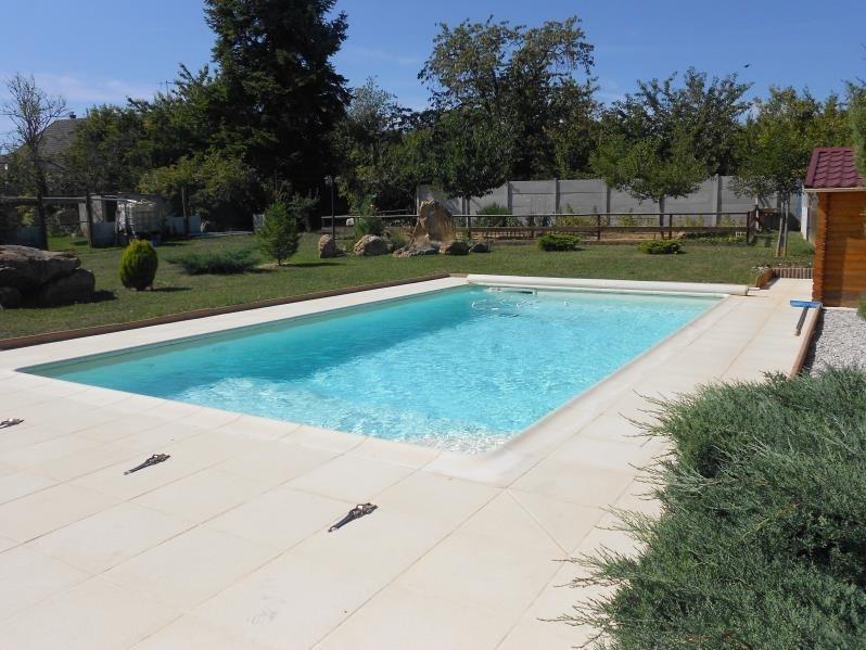 Vente maison / villa Villenauxe la grande 255000€ - Photo 12