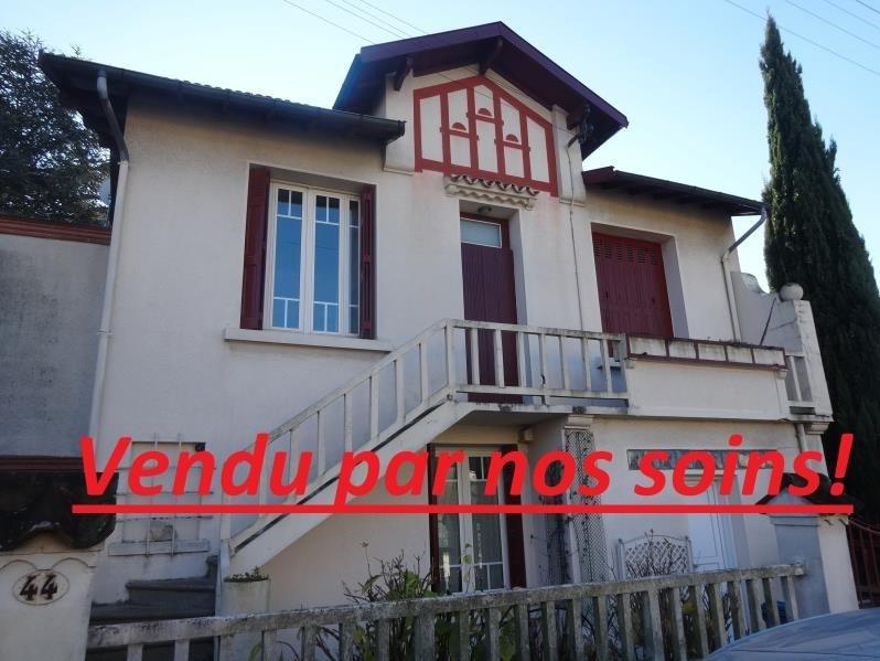 Vente de prestige maison / villa Toulouse 580000€ - Photo 1