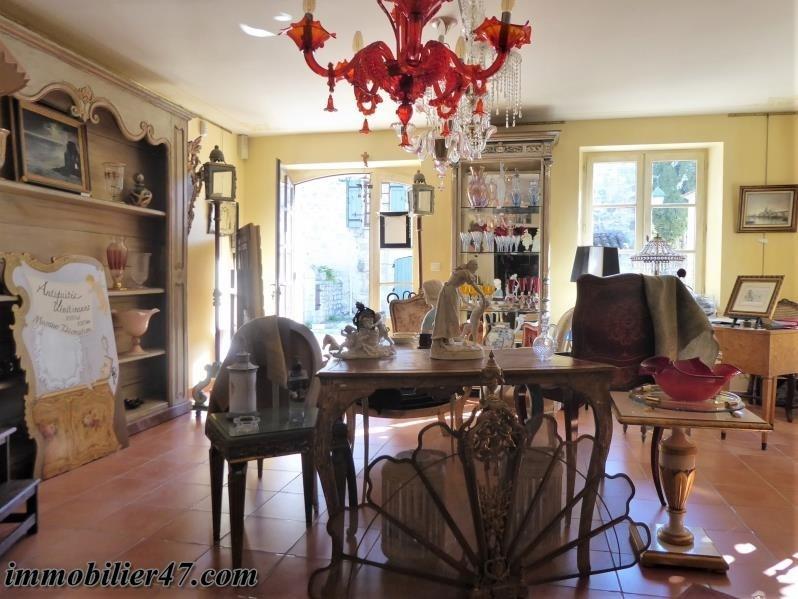Sale house / villa Pujols 265000€ - Picture 8