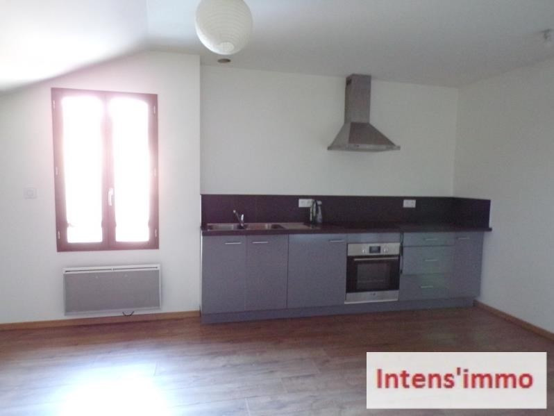 Location appartement Romans sur isere 550€ CC - Photo 2