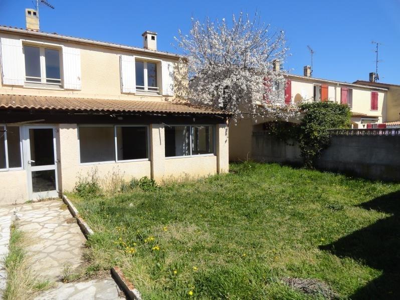 Vente maison / villa Lunel 215000€ - Photo 1