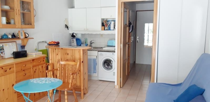 Vente appartement Pornichet 126 000€ - Photo 3